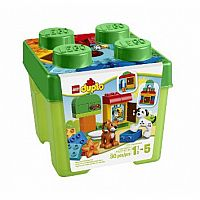 DUPLO® All-in-One-Gift-Set