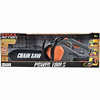 Chainsaw Maxx Action Power Tools