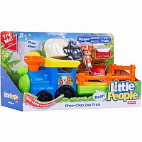Little People® Choo-Choo Zoo Train