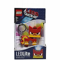 Angry Kitty Key Light - Lego Movie