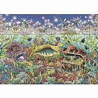 1000 pc Underwater Kingdom Puzzle