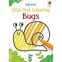 Bugs Little Coloring