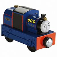 Thomas & Friends™ Wooden Railway Timothy