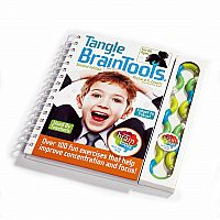 Brain Tools Hardcover