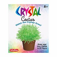 Cactus Crystal