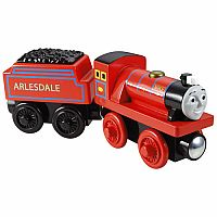 Thomas & Friends™ Wooden Railway Mike