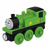 Thomas & Friends™ Wooden Railway Oliver & Oliver