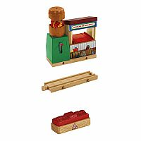 Thomas & Friends™ Wooden Railway Sodor Dynamite Blast!
