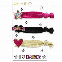 Dance Hair Elastic Set