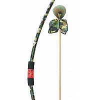 Camo Bow with Camo Arrow