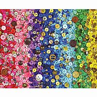 1000 pc Bunches of Buttons Puzzle
