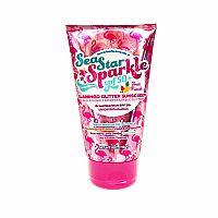 Glamingo Glitter Sunscreen 4 oz.