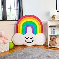 Rainbow Floor Floatie