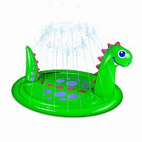 Dino Splashy Sprinkler