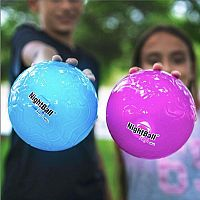 High Ball - LED Light Up High Bounce Ball!