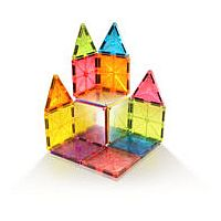 Magna-Tiles® Stardust 15-Piece Set