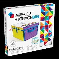 Storage Bin and Interactive Playmat
