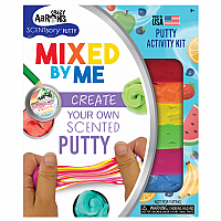 Mixed by Me Scentsory Thinking Putty Kit