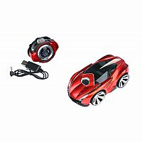 Voice N Go Racer - Red