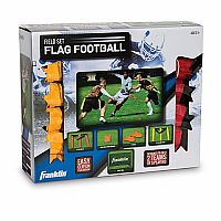 10 Player Flag Football