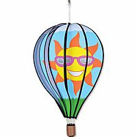 22 In. Hot Air Balloon - Sun Kite