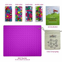 Purple Activity Mat