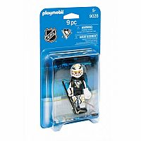 NHL® Pittsburgh Penguins® Goalie