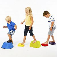 Stepping Stones Playzone