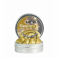 Good as Gold Precious Thinking Putty