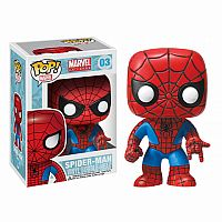 POP! MARVEL: SPIDERMAN