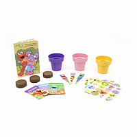 Abby's Garden Planting Activity Set
