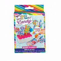 Candy Mini Clay Kit