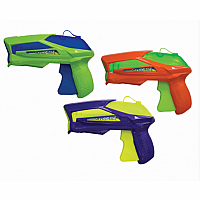 3-pack of water guns