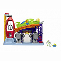 Imaginext Toy Story™ Pizza Planet
