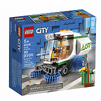 LEGO® City Street Sweeper