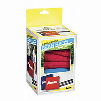 "4"" Replacement Bean Bags"
