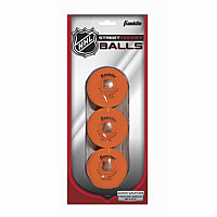 NHL Extreme Series Street Hockey Ball