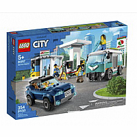 LEGO® City Service Station