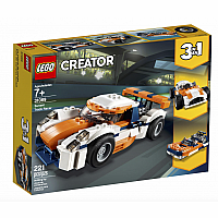 LEGO® Creator 3in1 Sunset Track Racer