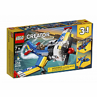 LEGO® Creator 3in1 Race Plane