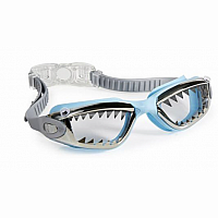 Baby Blue Jaws Goggles