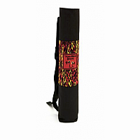 Flame Quiver Bag