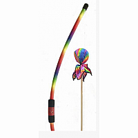 Rainbow Bow 2 Arrows