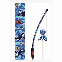 Sealife Bow with 2 Arrows