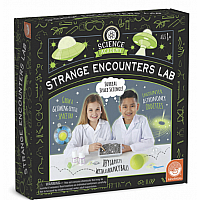Strange Encounters Lab