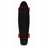 "Black 22"" Cruiser Skateboard"