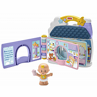 Babies Story Set Little People®