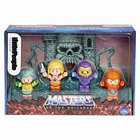 Masters of the Universe Little People