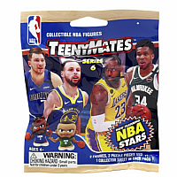 NBA Teeny Mates Series 6