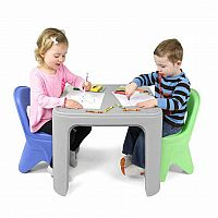 Play Around Table & Chair Set